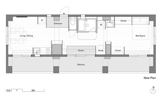 Camp House Floor Plans Home Design Style