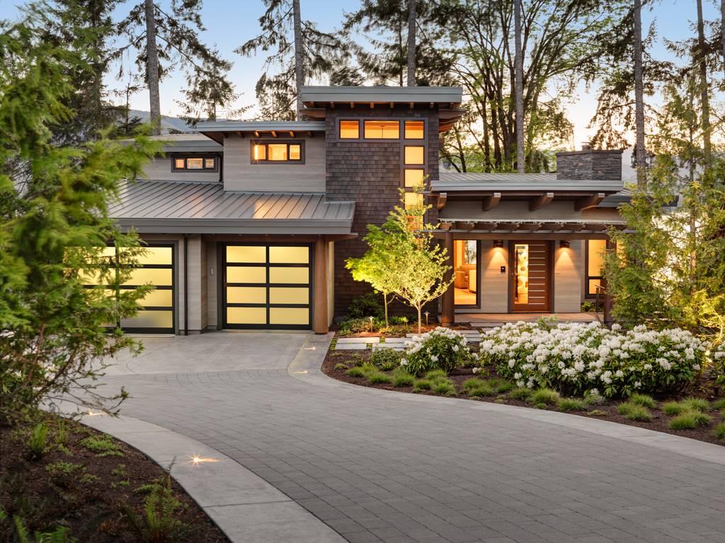 Canada Finest West Coast Homes Showcased Care Awards