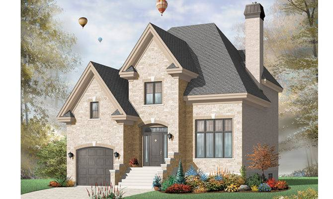 Canada Home Plans Designs Homeplans