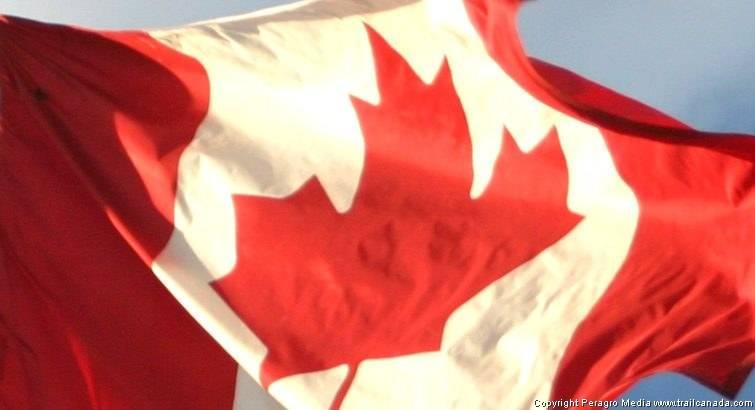 Canadian Flag Tattoo Designs