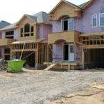 Canadian Home Prices June Almost