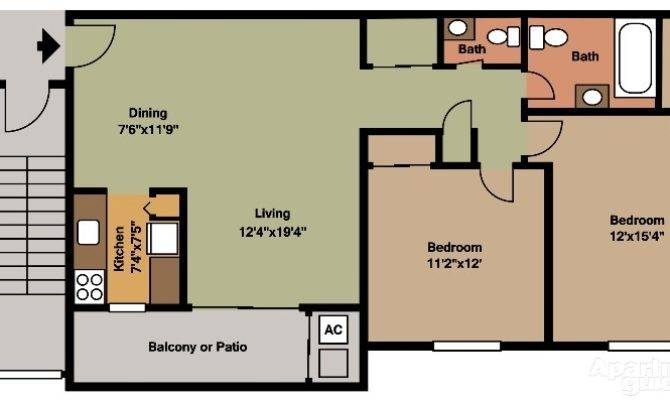 Canal House Apartments Morrisville