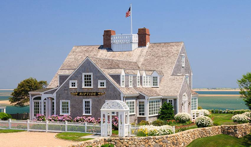Cape Cod Architects Residential Home