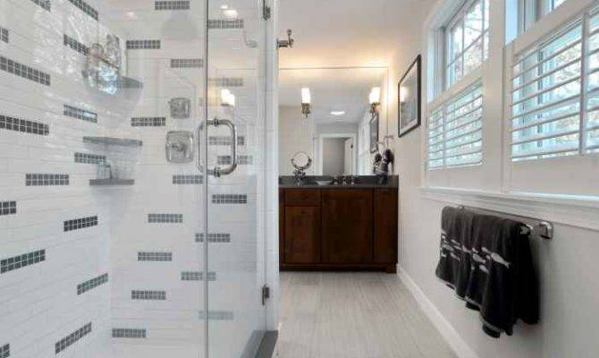 Cape Cod Bathroom Remodel Encore