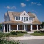 Cape Cod Beach House Tour