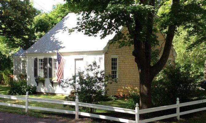 Cape Cod Historic Homes Blog Century Half Sale