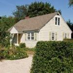 Cape Cod Home Sag Harbor