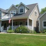 Cape Cod House Idea Home Features Pinterest