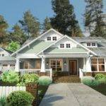 Cape Cod House Plans Attached Garage Danutabois