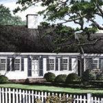 Cape Cod House Plans Designs Builderhouseplans