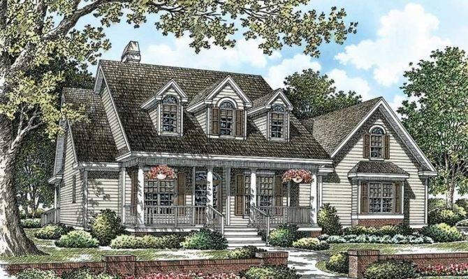 Cape Cod House Plans Home Deco