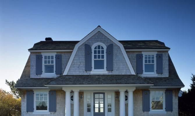 Cape Cod Houses Slide Show New England Today