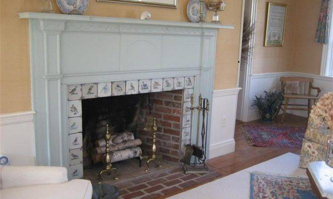 Cape Cod Interior Fireplace Projects Try Pinterest