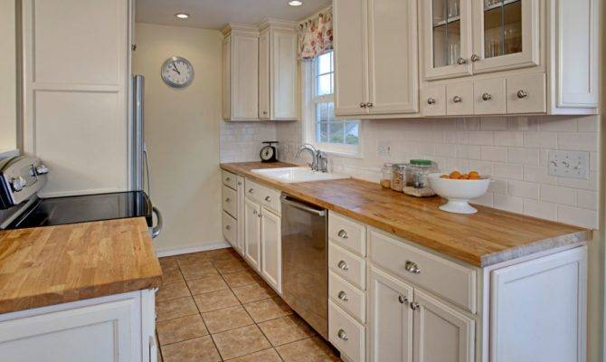 Cape Cod Kitchen After Hooked Houses