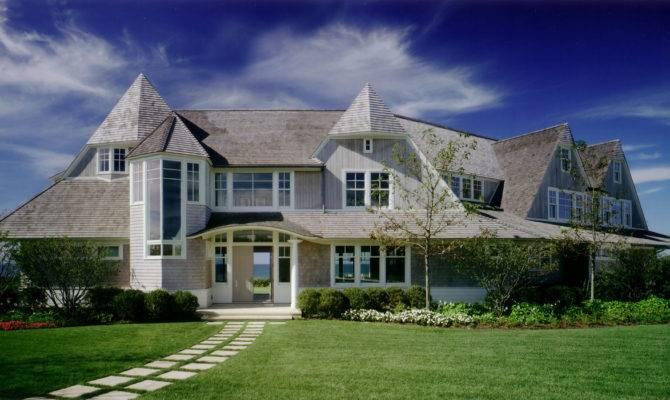Cape Cod Residence Pierce Allen