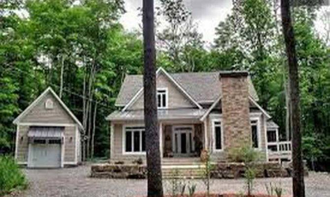 Cape Cod Style Cods Homes