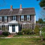 Cape Cod Style Homes Hgtv