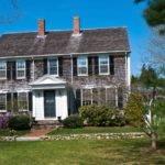 Cape Cod Style Homes Interior Design Styles Color