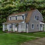 Cape Cod Style Homes Read Sources Report Code