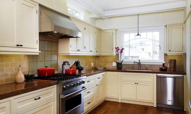 Cape Cod Style Kitchen Cabinets Pinterest