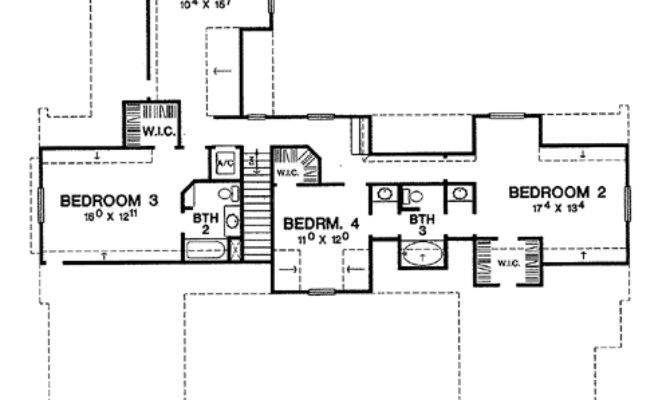Cape Dutch Bedrooms Baths House