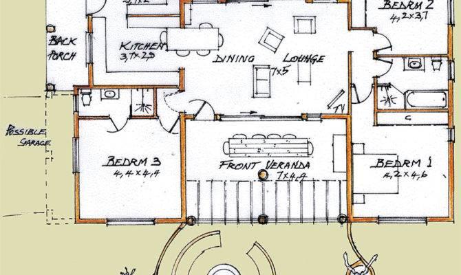 Cape Dutch House Design Farmer Weekly