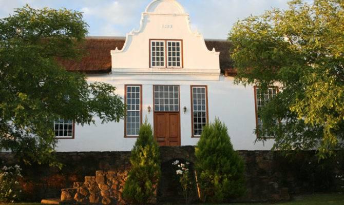 Cape Dutch House Plans Pin Pinterest Pinsdaddy