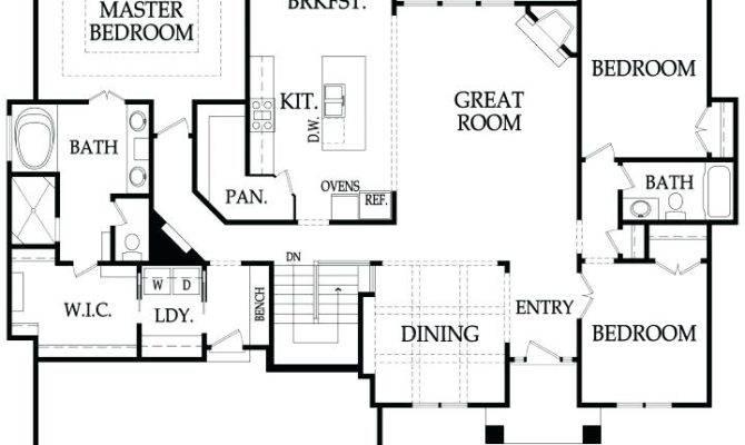Cape Dutch House Plans