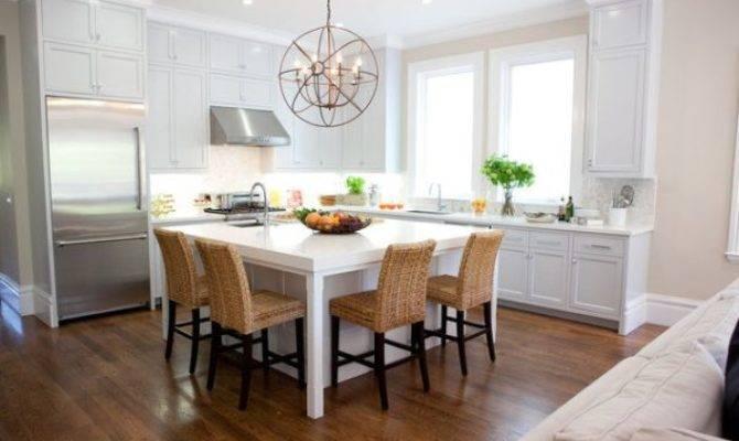 Captivating Ideas Kitchen Island Seating