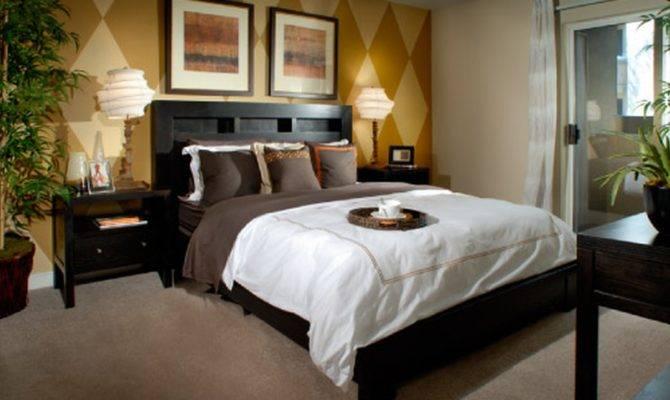 Captivating Room Ideas Small Bedroom Dark Brown
