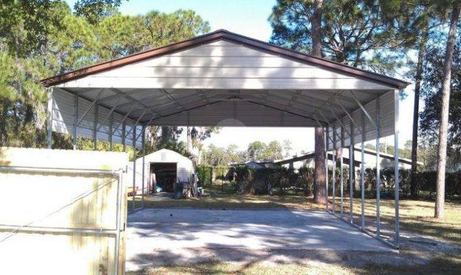 Car Carport Plans Bay Kit Prices Carports Lowes Steel
