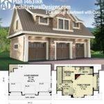 Car Carriage House Plans Home Deco