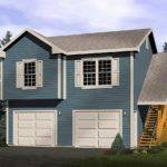Car Garage Apartment Architectural Designs