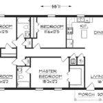 Car Garage Completes Popular Brandl Anderson Simple Home Plan