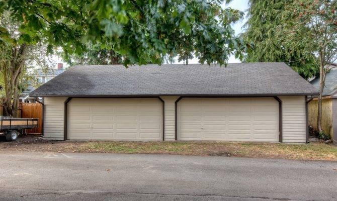 Car Garage Designs Detached
