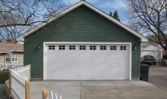 Car Garage Designs Good Plans