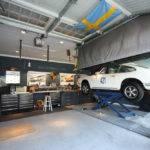 Car Garage Man Cave Amazing Bar