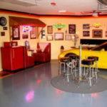 Car Garage Man Cave Ideas Your Dream
