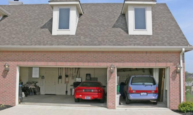 Car Garage Organization Ideas New Three