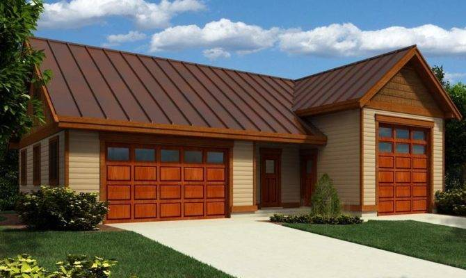 Car Garage Plans Apartment Loft