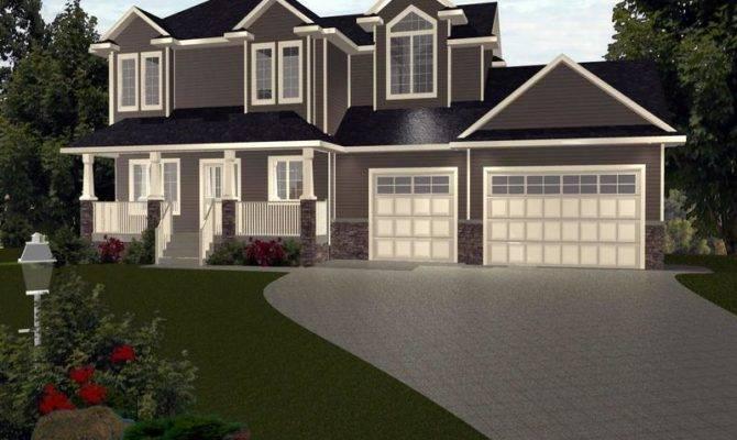 Car Garage Plans House