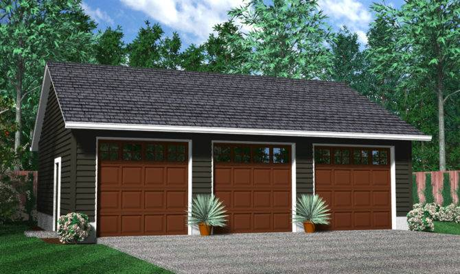 Car Garage Plans Smalltowndjs