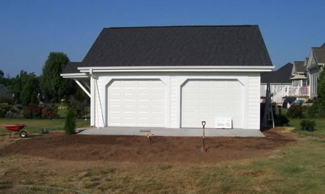 Car Garage Shop