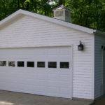 Car Garage Styles Greater Cleveland Ohio Area