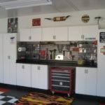 Car Garage Workshop Design Ideas