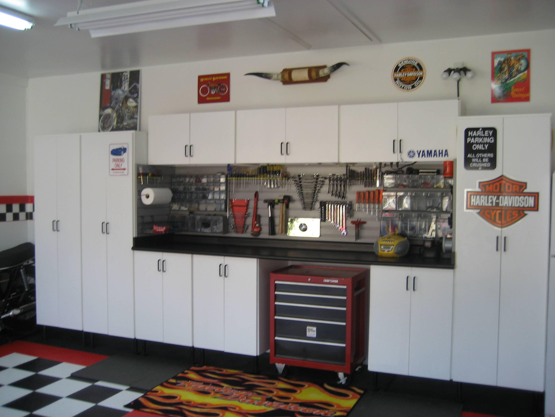 Car Garage Workshop Design Ideas Home Plans Blueprints 80650