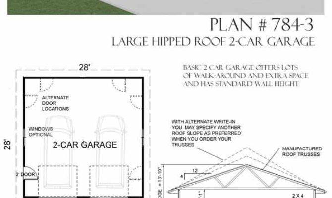 These Year Hip Roof Garage Plans Ideas Are Exploding 20 Pictures Home Plans Blueprints
