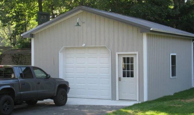 Car Pole Garage Customer Projects Apm