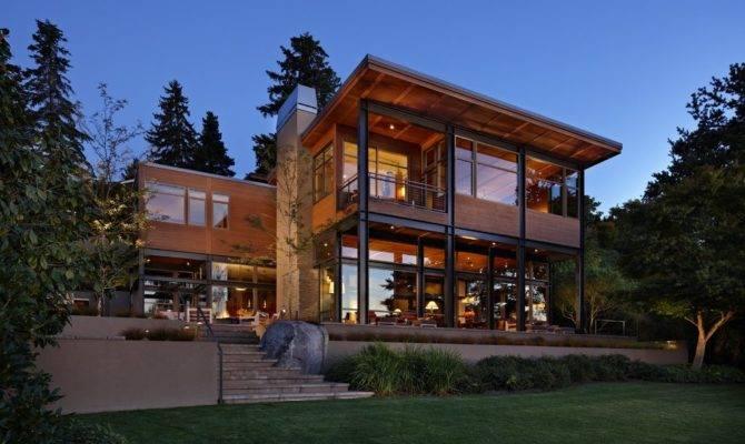 Caribbean House Plans Exterior Modern Turf Wooden