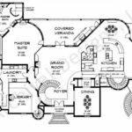Carlisle Castle House Plan Plans Styles
